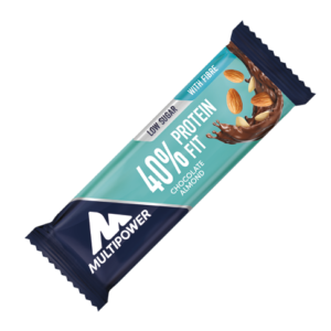 Multipower 40% Protein Fit Choco Almond 24х35гр